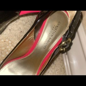 Christan Siriano Shoes - 👠NEW CHRISTIAN SIRIANO HEELS SIZE 8.5👠